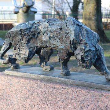 Hans Martin Ruwoldt: Tiger