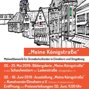 Meine Königstraße: Königstraßen-Kinderbilder