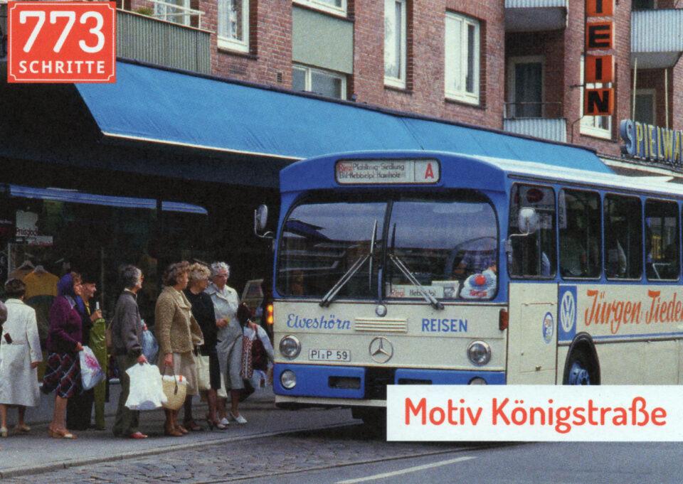 Motiv Königstraße