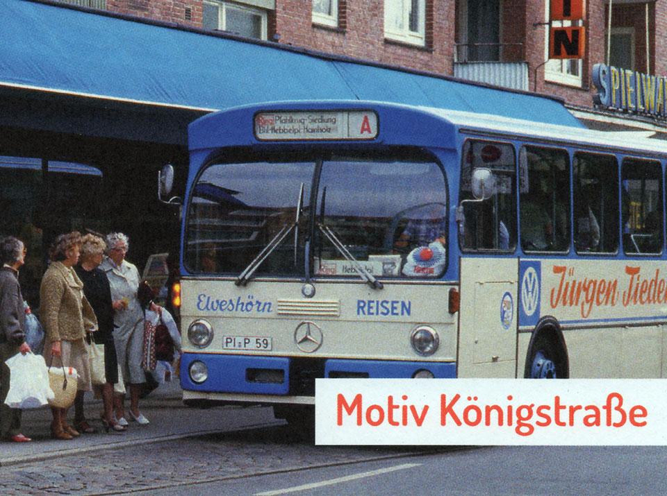 Motiv Königstrasse