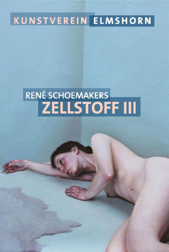 René Schoemakers ZELLSTOFF III
