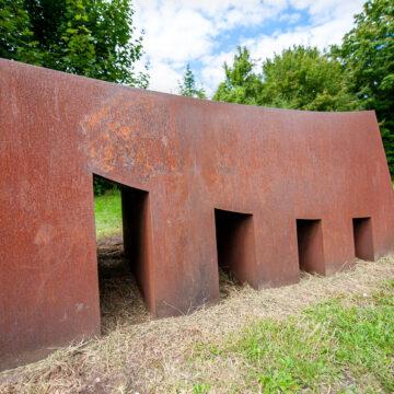 Winnie Schaak: Architektur I