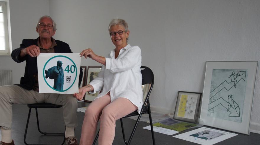 40 Jahre Kunstverein